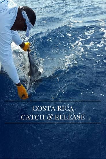 sport fishing in quepos costa rica